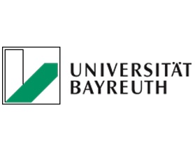 <center>University of Bayreuth</center>