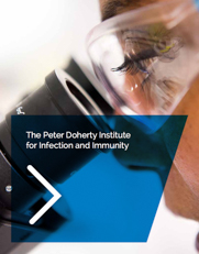 The Doherty Institute overview brochure