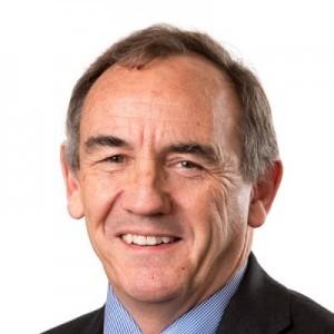 James McCluskey
