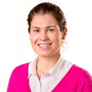 Ms Rebecca Whitsed