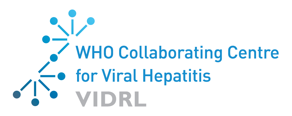 WHO CC for Viral Hepatitis