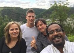 Bonn chance: Bo&MeRanG program develops early career researchers' global capability