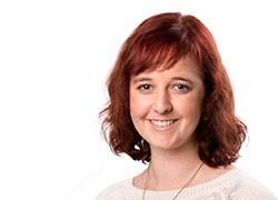 Claire Gorrie wins prestigious Victoria Fellowship