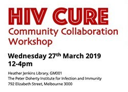 HIV Community Collaboration Workshop
