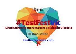 #TestFestVic Hackathon