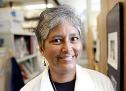 My Brilliant Career: Professor Kanta Subbarao