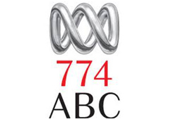 Professor Peter Doherty talks the state of research with Waleed Aly on 774