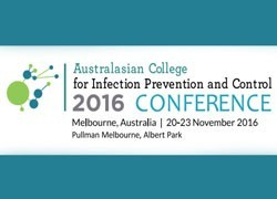 Highlights from the 2016 ACIPC Conference