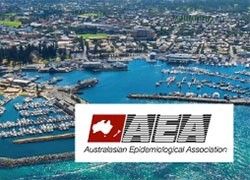 Australasian Epidemiological Association Annual Scientific Meeting 2018