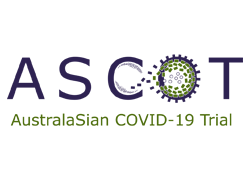 Statement on the status of AustralaSian COVID-19 Trial (ASCOT)