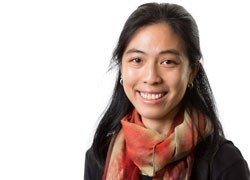 Dr Amy Chung awarded prestigious amfAR KRIM Fellowship