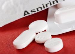 ASCOT blog: ASCOT removes aspirin from trial