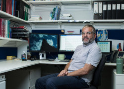 Asking the 'basic questions' of the immune system
