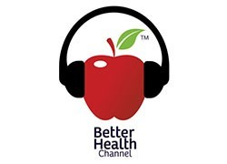 Better Health Channel Influenza Podcast