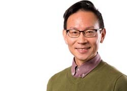 Dr Brendon Chua wins grant to help fight flu