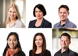 Six Doherty Institute researchers recognised with Dame Kate Campbell Fellowships