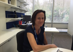 Deborah Williamson appointed Deputy Director of the Microbiological Diagnostic Unit