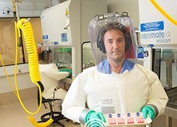WHO declares Ebola outbreak in DRC a Public Health Emergency of International Concern