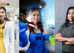 Doherty Institute researchers announced as finalists for the Australian Museum Eureka Prizes