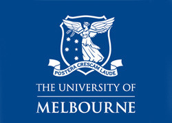 Congratulations to University of Melbourne Excellence Award recipients