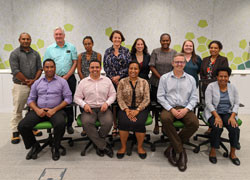 Doherty Institute Fleming Fund Fellowships in Papua New Guinea