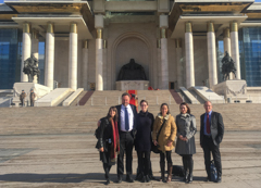 Working with Mongolia to reduce hepatitis B