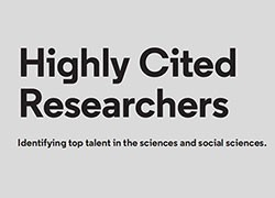 Doherty Institute's highly cited researchers