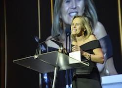 Professor Sharon Lewin awarded Woman of Style Science Award