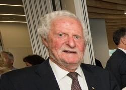 Doherty Institute congratulates Professor Ian Gust AO: 2016 Peter Wills Medallist