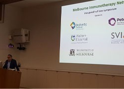 Melbourne Immunotherapy Network launches with inaugural symposium