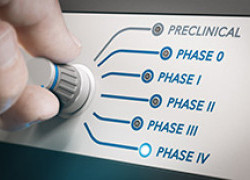 Issue #57: Interventional trials - preclinical to phase I