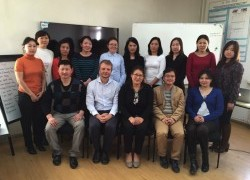 Doherty Institute expertise help Mongolian epidemiologists get published