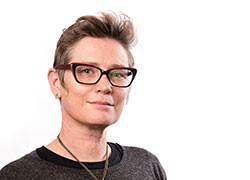 Meet the team: Dr Jennifer Audsley