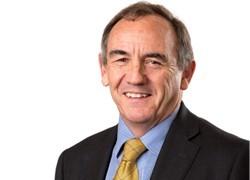 Professor James McCluskey receives Queen's Birthday Honour