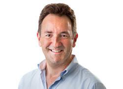 Meet the scientist - Dr Julian Druce