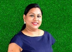 Meet the team: Karishma Nandan