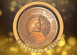 Associate Professor Laura Mackay awarded Gottschalk Medal