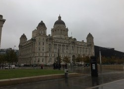 Highlights from the World Conference on Lung Health, Liverpool, UK