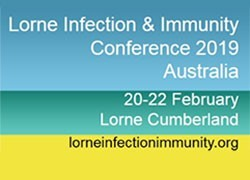 Lorne Infection and Immunity Conference 2019