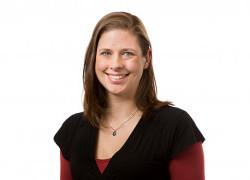 Meet the team: Dr Carolien van de Sandt