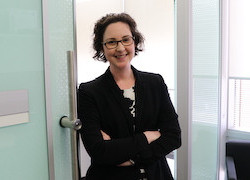 Meet the team: Dr Norelle Sherry investigates patient infections from 'bench-to-bedside'