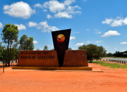 Tuberculosis rates fall in the Top End
