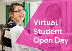 Doherty Institute Virtual Student Open Day