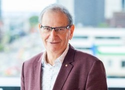 Vale Professor David Cooper, AO – Kirby Institute Director, advocate and researcher