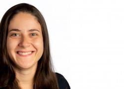Meet the team: Dr Raissa Fonseca