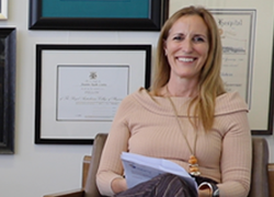Clinical neuropsychologist Professor Sarah Wilson explains the community response to COVID-19