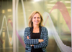 Professor Sharon Lewin launches HIV Cure website
