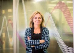 Professor Sharon Lewin launches HIV Cure website