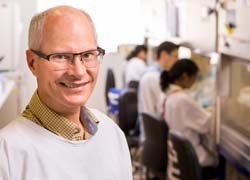 Doherty Institute scientist acknowledged for work with Indian collaborators
