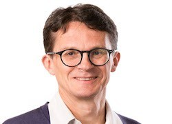 Prof Stephen Rogerson Receives Grand Challenges Explorations Grant